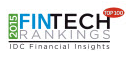 Fin Tech 2015 Rankings Top 100