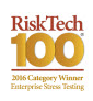 Risk Tech 2016 Enterprise Stress Testing Winner
